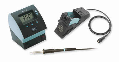 Soldering Station suits repair and laboratory environments.