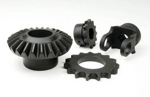 Lubricity and Rust Protection for Sprockets, Universal Joints and PT Components Provided by TRU TEMP® Finish
