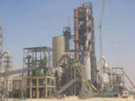 ABB Electrical and Automation Solution to Help Double Capacity for Cement Mills in Egypt