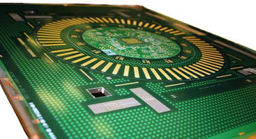 Quick Turn Around, High Complexity PCBs in Prototype and Production Quantities Available from Endicott Interconnect Technologies, Inc.