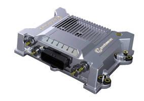The Morey Corporation Chosen to Design, Build Manitowoc's CraneSTAR Telematics Control Unit