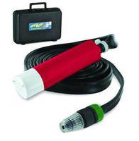 Portable Pumps are rechargeable and submersible.
