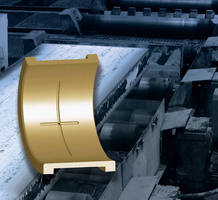 Thermoset Composites handle heavy load-bearing applications.