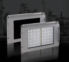 Norbain Offers Explosion Protected LED Lighting from Raytec