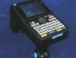 EPC Class 1 Gen 2 Handheld RFID Reader reads 150 tags/sec.