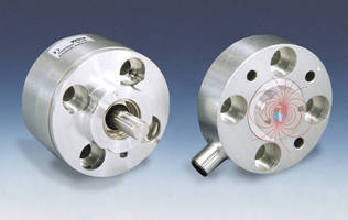 Angular Position Sensors operate in harsh environments.