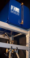 IFH Offers New Special Product Package Fluid Storage & Dispensing System for Safe Handling of Corrosive Chemicals
