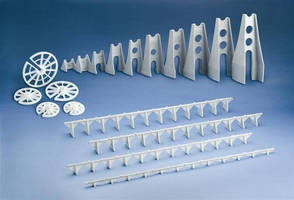 Support All Types of Reinforcing Steel with Strong, Lightweight Plastic Rebar Supports from Erico®