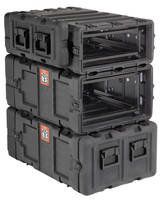 Pelican Products Adds 24 Rotationally Molded Case Models to Offer Infinite Equipment Protection Solution Choices