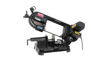 Benchtop Dry Cut Miter Band Saw