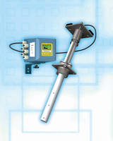 Marsh Multi-Mag Insertion Style Flow Meter Simplifies Installation to Reduce Cost