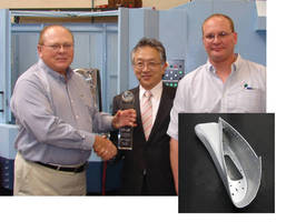 Methods Machine Tools Inc. Customer Wins Matsuura International Five-Axis Machining Competition