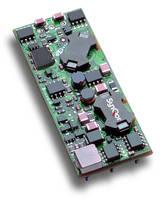 DC/DC Converters are designed for 48 V telecom equipment.