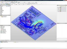 EMC Testing Software optimizes product development processes.