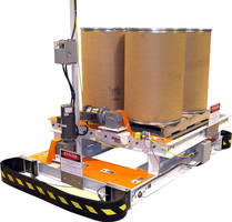Pallet Transfer Cars are built for 24/7 operations.