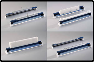 Universal Holder/Blade Assemblies are for SMT printers.