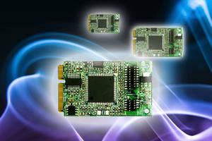 Mini PCI Express Form Factor Card measures 30 x 51mm.