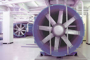 SKF® Solution for Upgrading Industrial Fans Combines Technologies for Increased Reliability