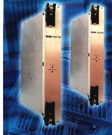 Power Supply fits CompactPCI(R) systems.