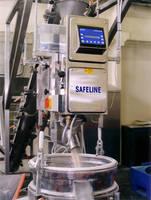 Gravity Fall Metal Detector targets pharmaceutical industry.