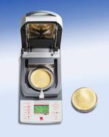 Moisture Analyzer Heating Element Speeds Measurement