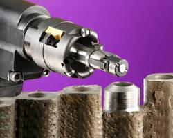 Membrane Removal Head is designed for boiler tubes.
