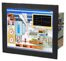 Industrial PCs include up to 4 Gb DDR2 667/800 MHz memory.