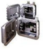 Adalet Offers Fully Populated Motor Control Systems