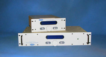 Multi Channel Synthesizers provide phase adjustable output.