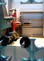 Toyoda Minimizes Tool Change Time on HMCs with Four-Position Tool Changer