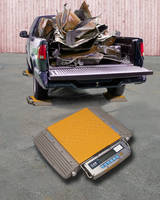 Portable Wheel Scale Daisy-Chains for Multi-Axle Vehicles