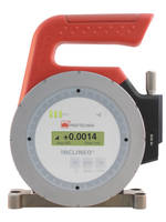 High Precision Electronic Inclinometer