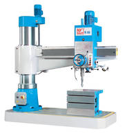 Radial Arm Drill Press is offered in 7 different sizes.