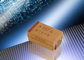 AVX Tantalum Division Receives DSCC Approval for TBW Fused Tantalum Chip Series