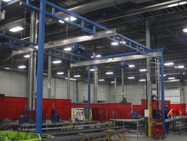 Synchronized G-Force® Lifting Helps Manufacturer Reduce Injuries