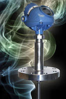 Level Transmitters include dynamic vapor compensation option.
