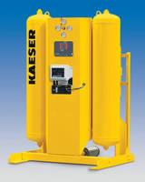 Air Purification System supplies OSHA Grade D breathing air.