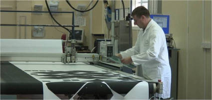 Aircelle Sees 50 Day ROI Through Composite Material Efficiency Savings