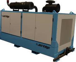 Diesel Powered Waterjet Intensifier Pump is Tier 3 certified.