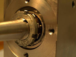 Precision Bearings on Nuclear Fusion Equipment Run for 16 Hours a Day for More than 25 Years