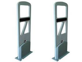 RFID Gate Reader offers channel width up to 120 cm.