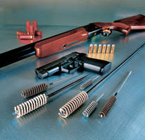 Honing Tool is designed for firearms.