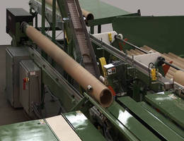 Control Production with Appleton Mfg Division's Fully Automated Core Cutting Solutions