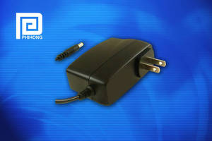 Wall Mount Adapter is ENERGY STAR® EPS Version 2.0 compliant.