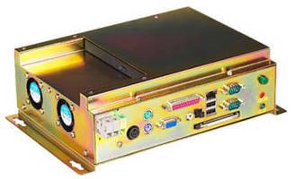 Industrial Panel PC has operating temperature of 0-60°C.