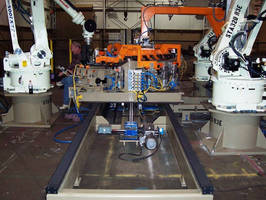 Serapid Provides Linear Motion Application Solutions for Robotics Company