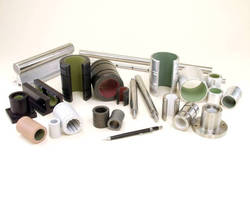 Plain Bearings Offer Design Engineers a Low Cost Alternative