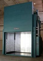 650°F Walk-In Oven