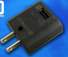 USB Adapter complies with ENERGY STAR® EPS Version 2.0.