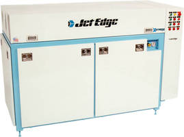 Jet Edge Showcasing Cutting-Edge Waterjet Technology at SOUTH-TEC Booth 14072 October 6-8 in Charlotte